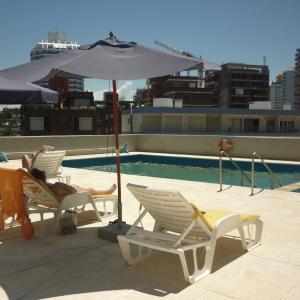 Fotos de l'hotel: Torre del Plata II, Punta del Este