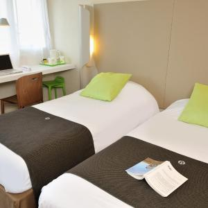 Hotel Pictures: Campanile Vannes, Vannes