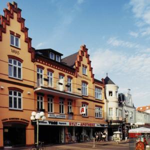 Hotelbilleder: Hotel Gutenberg, Westerland