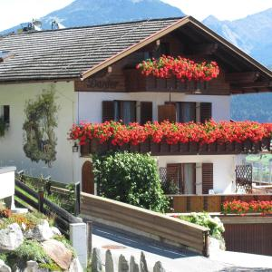Hotelfoto's: Pension Danler, Telfes im Stubai
