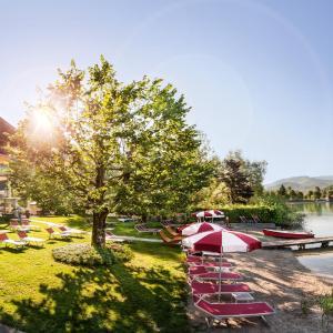 Fotos do Hotel: Hotel Seewinkel, Fuschl am See