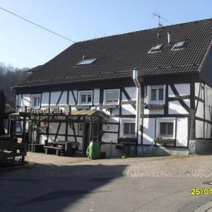 Hotelbilleder: Gasthof Zum Stausee, Engelskirchen
