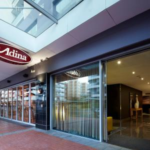 Hotel Pictures: Adina Apartment Hotel Wollongong, Wollongong