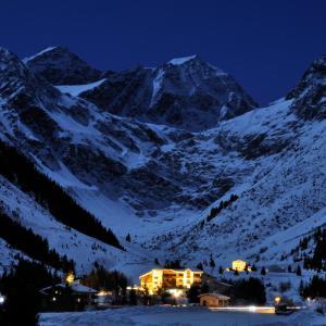 Fotos del hotel: Hotel Gletscherblick, Sankt Leonhard im Pitztal