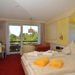 Hotel Pictures: Wellnesshotel Birkenmoor Garni, Scheidegg
