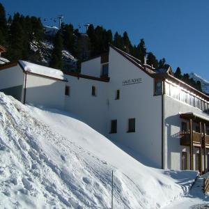 酒店图片: Haus Agnes, 奥伯古格尔