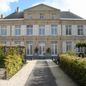 Hotellikuvia: Amaryllis Hotel Veurne (former The Old House), Veurne
