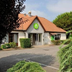 Hotel Pictures: Campanile Marmande, Marmande