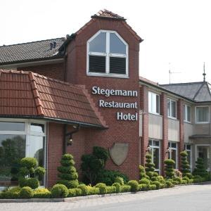Hotelbilleder: Hotel Restaurant Stegemann, Saerbeck