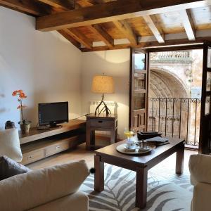 Hotel Pictures: El Balcon De La Catedral, El Burgo de Osma