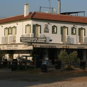 Фотографии отеля: Pension Isidro, Эль-Росио