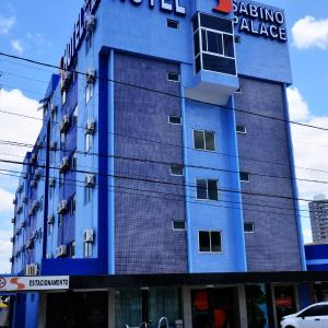 Hotel Pictures: Hotel Sabino Palace, Mossoró
