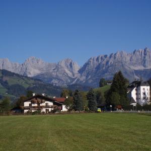 Fotos do Hotel: Ferienwohnungen - Haus Zierl, Reith bei Kitzbühel