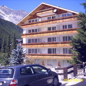 Hotel Pictures: Haus Apollo, Saas-Almagell