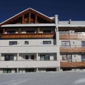 Photos de l'hôtel: Haus Mühlbach, Fiss