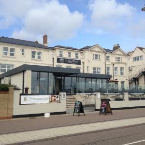 Hotel Pictures: Best Western Hotel Hatfield, Lowestoft