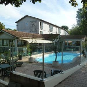 Hotel Pictures: Heliotel, Montferrier-sur-Lez