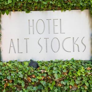 Hotelbilleder: Hotel Alt Stocks, Willich