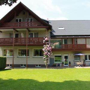 Hotel Pictures: Haus Waldblick, Lügde