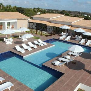 Hotel Pictures: Pousada Villamor - Naturista Liberal (Adult Only), Jacumã