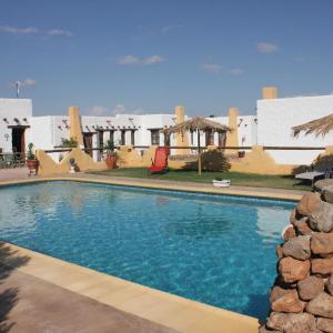 Hotel Pictures: Olivares Rural, Los Albaricoques