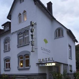 Hotelbilleder: Ginkgo Hotel, Oberursel