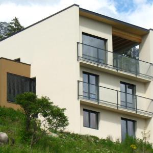 Hotellbilder: Apart Panoramablick, Kaunerberg