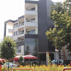 Hotelbilleder: Perla Hotel, Pogradec