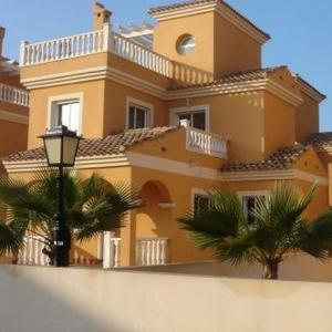 Hotel Pictures: Miranda Villas, Rojales