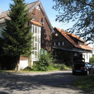 Hotelbilleder: Hotel Drei Bären, Altenau