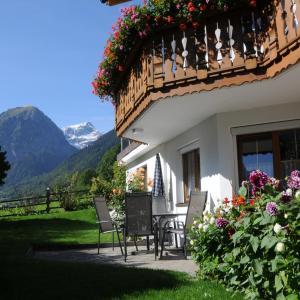 Foto Hotel: Haus Akelei, Brand