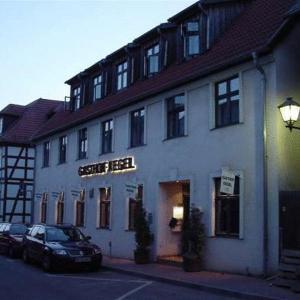 Hotel Pictures: Gasthof Kegel, Waren