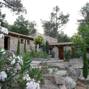 Hotel Pictures: La Quinta de los Enebrales, El Hoyo de Pinares