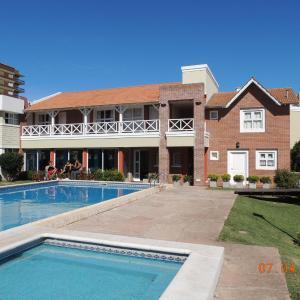 Fotos de l'hotel: Costa Remanso, Miramar