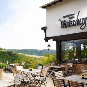 Hotelbilleder: Berghotel Wintersberg, Bad Ems