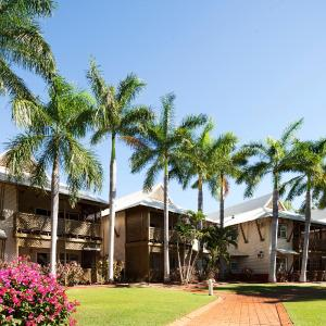 Hotel Pictures: Seashells Broome, Broome