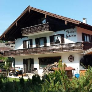 Hotelbilleder: Wellness Pension Hubertus, Marquartstein
