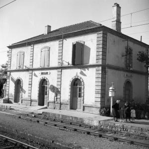 Hotel Pictures: La Gare De Millas, Millas