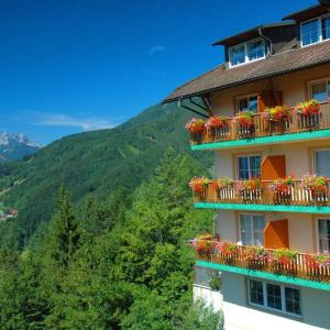 Hotellbilder: Natur Romantik Resort Berghof Brunner, Bad Eisenkappel