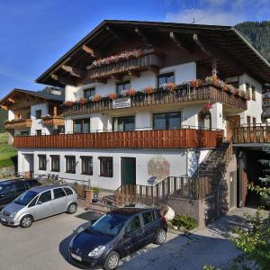 Foto Hotel: Frühstückspension Jagdhof, Obertilliach