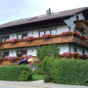 Hotel Pictures: Sonnenhof Habischried, Bischofsmais