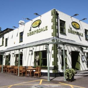Hotel Pictures: The Dibbinsdale Inn, Bromborough