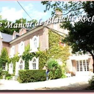 Hotel Pictures: Gites du Manoir de Blanche Roche, Saint-Jouan-des-Guérets