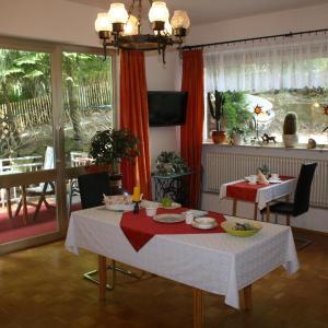 Hotelbilleder: Pension-Stadt-Baden, Sasbachwalden