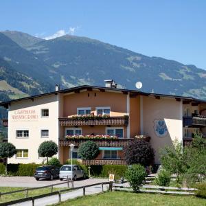 Hotelbilder: Gästehaus Wiesengrund & Apart Sporer, Mayrhofen