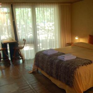 Hotelbilleder: Cuatrovientos Hostería, Yacanto