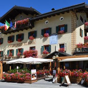 Hotelbilder: Hotel Alpina, Livigno