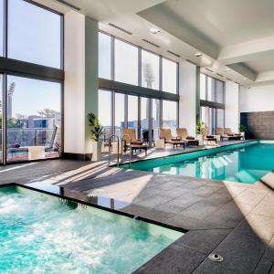 酒店图片: Fraser Suites Perth, 珀斯