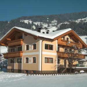 Foto Hotel: Edelweiss, Ramsau im Zillertal