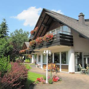 Hotelbilleder: Pension Kuhlmann, Lennestadt